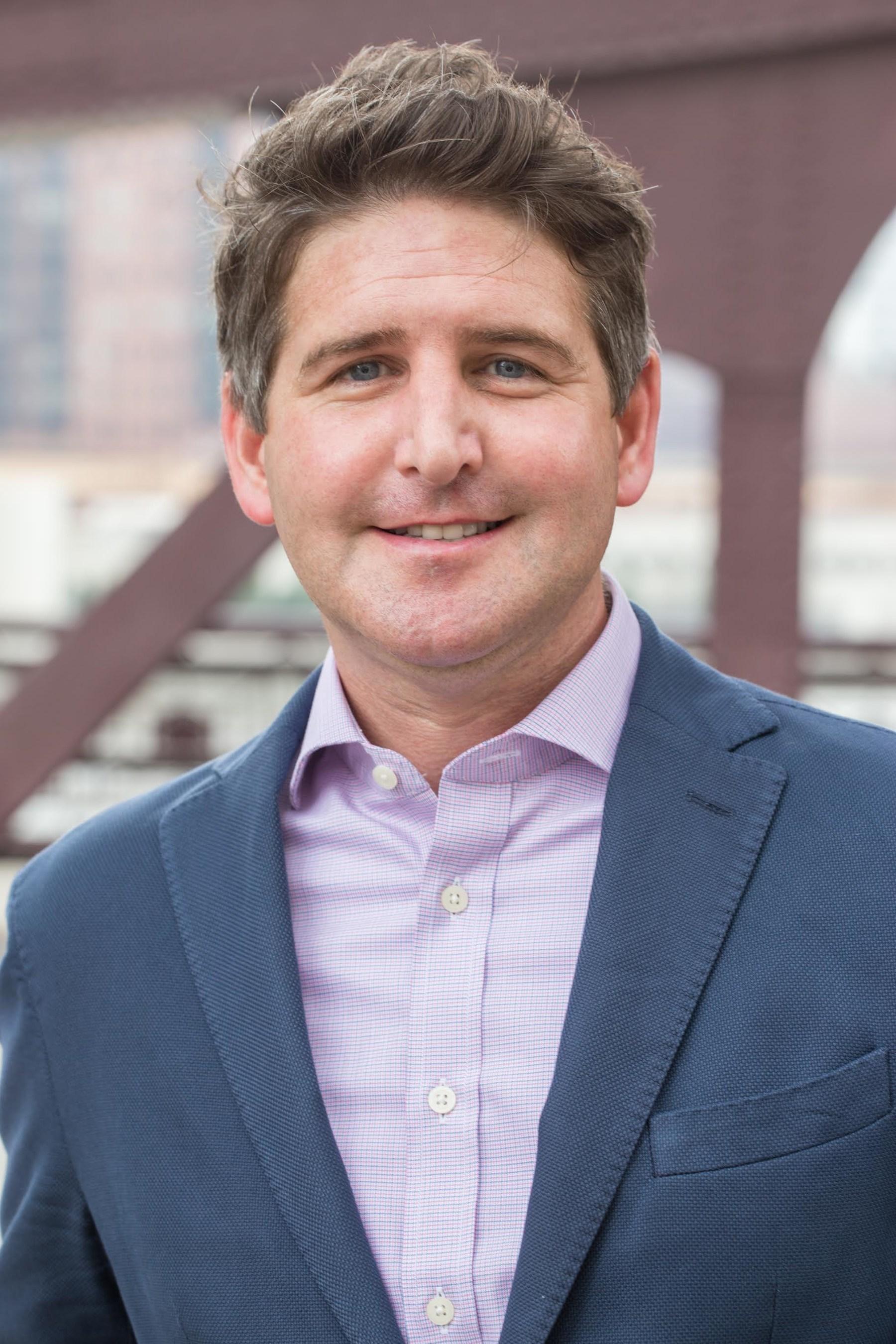 Patrick Flavin, Director of Industry Strategy, ContextMedia:Health