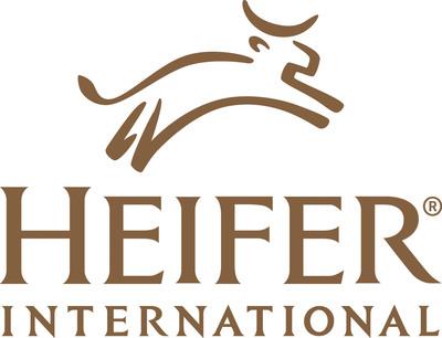 Heifer International Logo.