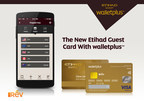 Etihad Guest Partners with Rev to Add Prepaid Visa Functionality to Membership Card Program