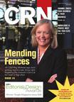 CRN Feb 2013 min editorial and design awards winner B2B single issue.  (PRNewsFoto/The Channel Company)
