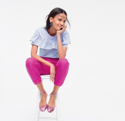 J.Crew and Nordstrom Announce Partnership