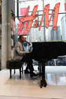 H&M and John Legend Host Grand Opening to Celebrate the Latest H&M Store in New York City