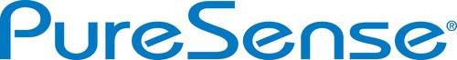 PureSense Logo.  (PRNewsFoto/PureSense)