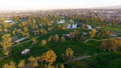 Grand Canyon University Golf Course Grand Opening Set For January 6