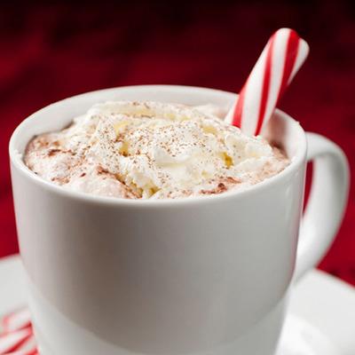 Hot Chocolate. (PRNewsFoto/Milk Unleashed)