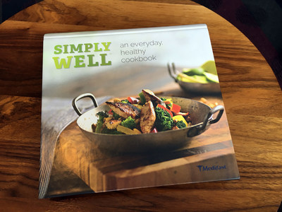 Simply Well(TM): An Everyday, Healthy Cookbook