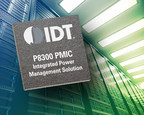 IDT Introduces Highly Integrated Power Management Solution for Enterprise SSD and Computing Applications
