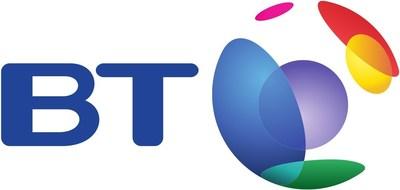 British Telecom (BT) (PRNewsFoto/BT)