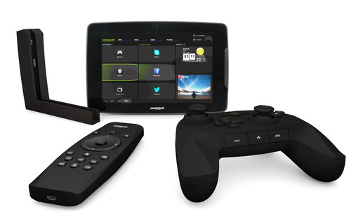 Snakebyte Vyper, the world's first portable three-in-one entertainment hub, launches in North America on ...