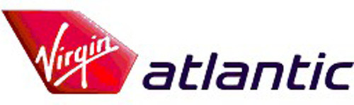 Virgin Atlantic Airways logo. (PRNewsFoto/Virgin Atlantic Airways)