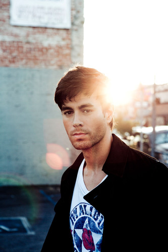 Coty Inc. announces new fragrance partnership with Enrique Iglesias. (PRNewsFoto/Coty Inc.) (PRNewsFoto/COTY ...