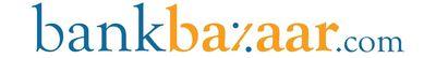 www.bankbazaar.com Logo (PRNewsFoto/BankBazaar.com)