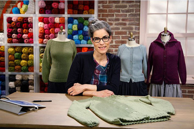 Craftsy and Lion Brand Yarn Company Partner on Innovative Techniques & Inspiration For First Time