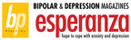 Mental Illness Awareness Week: Publisher of bipolar and depression magazines honored