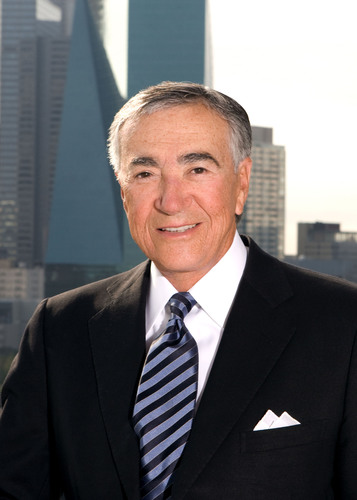 Dr. Jack Gunter.  (PRNewsFoto/Texas Institute for Surgery)