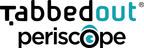 "Tabbedout ""Periscope"" logo.  (PRNewsFoto/Tabbedout)"