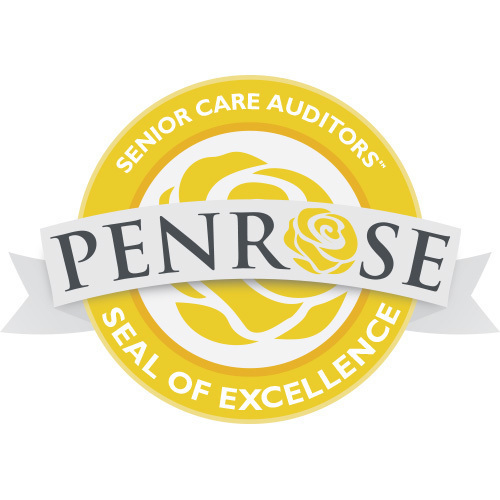 Penrose Senior Care Auditors Seal of Excellence Sets the Standard for Senior Care Facilities, Services, and ...