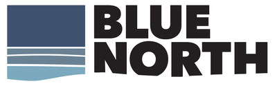 Blue North logo