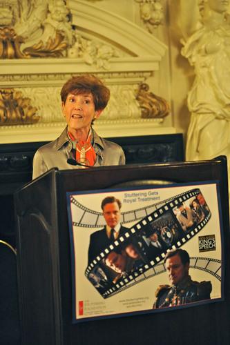 International Stuttering Community Honors Extraordinary Film