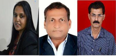Majestic MRSS Announces Three Senior Appointments