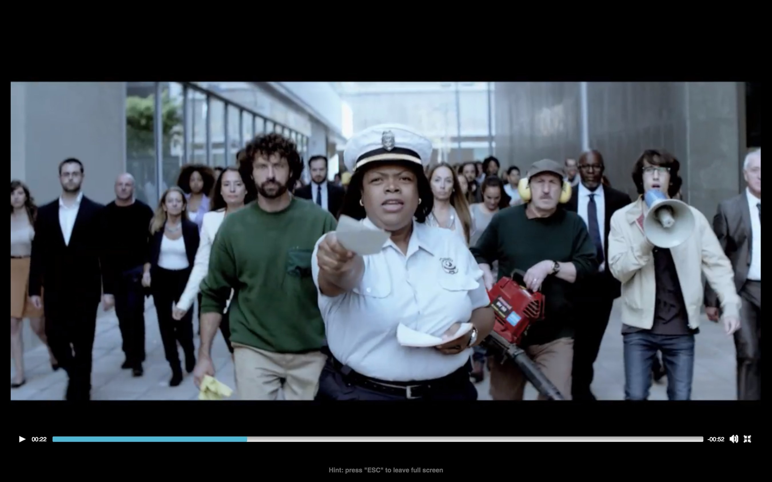 Consumers can visit Carnival Corporation's new campaign hub created by BBDO Atlanta - ...