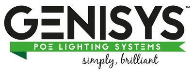 Innovative Lighting PoE Lighting Solutions is now GENISYS PoE Lighting Systems