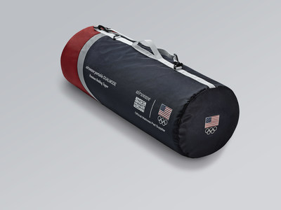 airweave Team USA Portable Top Mattress
