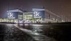 Skolkovo Technopark, Open Innovations Forum 2016 official venue (PRNewsFoto/Open Innovations Forum 2016)