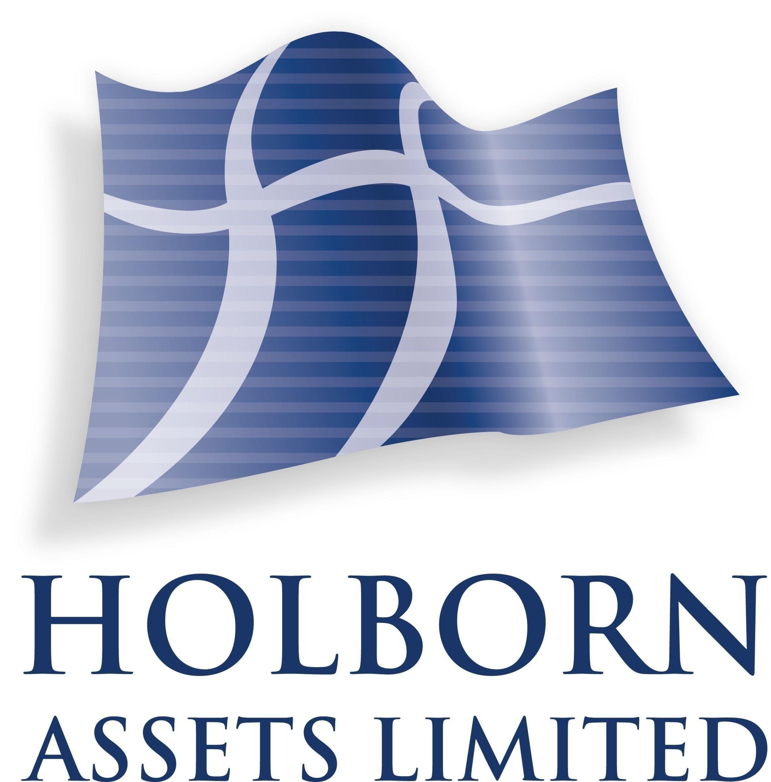 Holborn Assets Limited Logo (PRNewsFoto/Holborn Assets Limited)