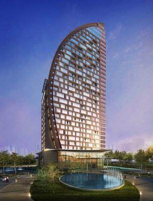 TRUMP HOTEL COLLECTION(TM) Announces Trump(R) International Hotel & Tower Baku