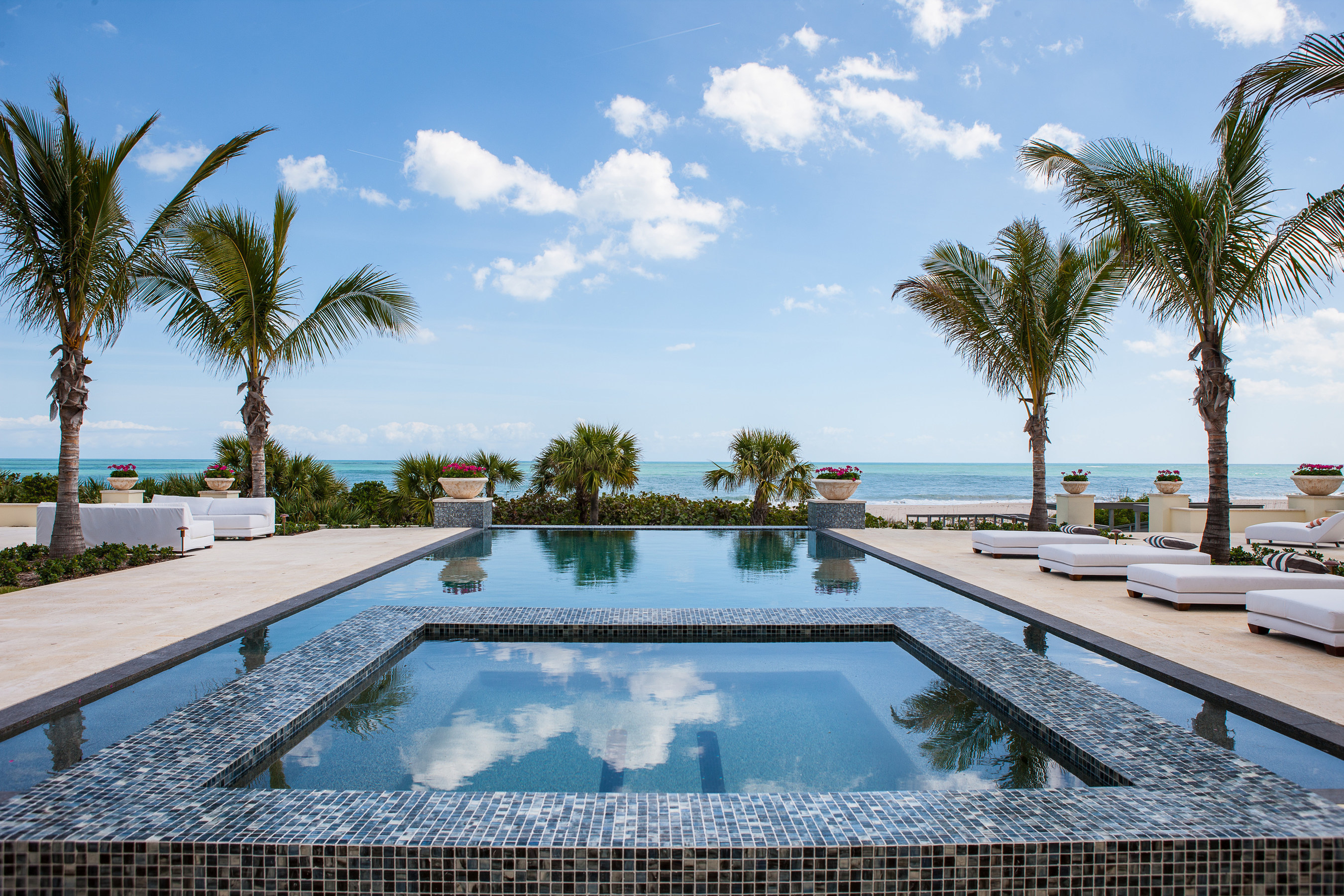 Two Vero Beach, Florida Oceanfront Estates Are Sold And Closed Following Concierge Auctions' Live Auction In Cooperation With Premier Estate Properties
