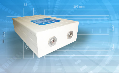 Flux Power Engages with Huanyu New Energy to Supply Advanced Lithium Storage Solutions World Wide