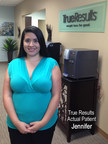 True Results Patient Jennifer, a 24 year old mom, is 1st in Texas to get ORBERA Intragastric Balloon procedure.
