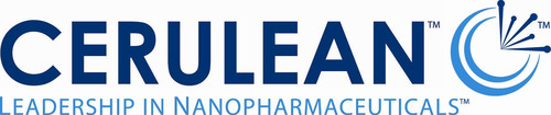 Cerulean Logo.  (PRNewsFoto/Cerulean Pharma Inc.)