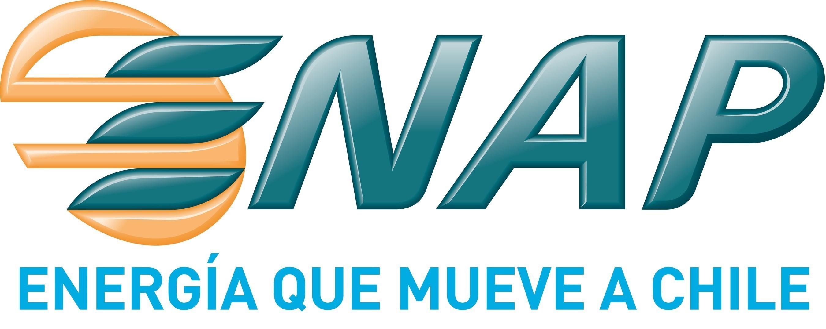 Empresa Nacional del Petroleo Logo