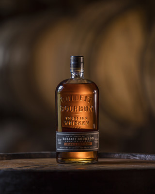 Bulleit(R) Adds Barrel Strength Offering to Family of Whiskeys