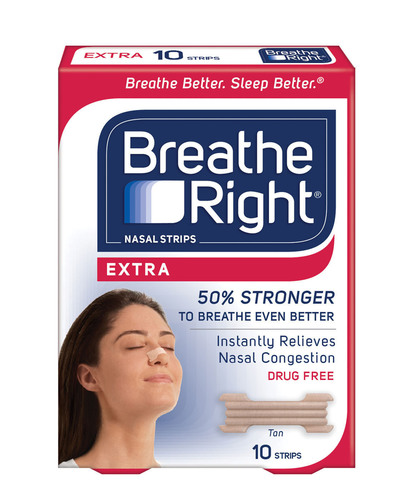 Breathe Right Nasal Strips is teaming up with Trish Suhr, Emmy-winning cleaning expert from Style Network's  ...