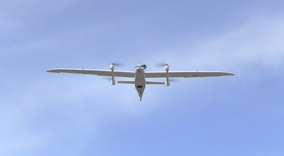 Arcturus UAV announced major upgrades to their JUMP(TM)15 Fixed Wing VTOL UAV.