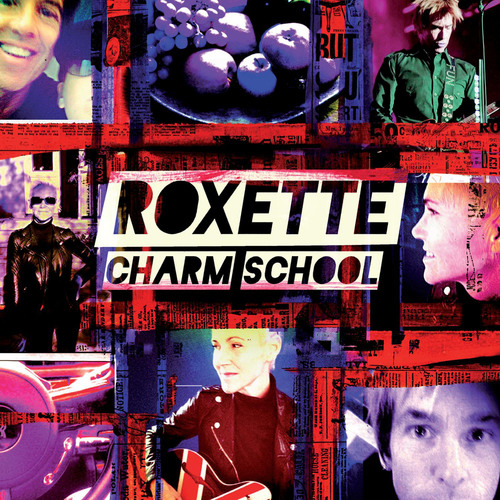 Roxette's New Album, 'Charm School,' and New 'Greatest Hits' Collection to Be Released July 26 by