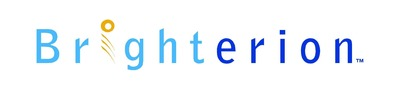 Brighterion Logo (PRNewsFoto/Brighterion) (PRNewsFoto/Brighterion)