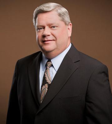 Joe Chambers, Vice President of Service Operations, My Alarm Center.  (PRNewsFoto/My Alarm Center)