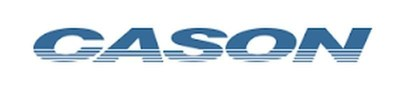 Cason Inc. Logo (PRNewsFoto/DBH Investment) (PRNewsFoto/DBH Investment)