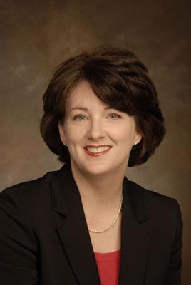 Andrea Smith, BBVA Compass San Antonio City President.  (PRNewsFoto/BBVA Compass)