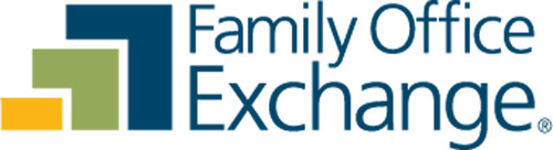 Family Office Exchange logo.  (PRNewsFoto/Family Office Exchange)