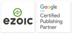 Ezoic is a Google Certified Publishing Partner