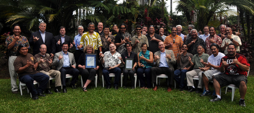 Meadow Gold Dairies Hawai'i Hilo Plant Takes Top Prize in Dean Foods National Quality Contest. ...