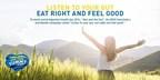 Ecoutez votre ventre : Bien manger pour se sentir bien