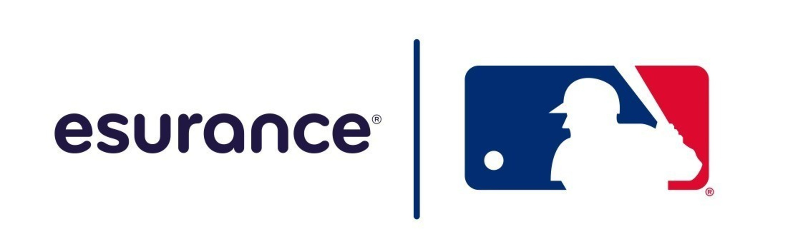 Esurance and Major League Baseball Partnership