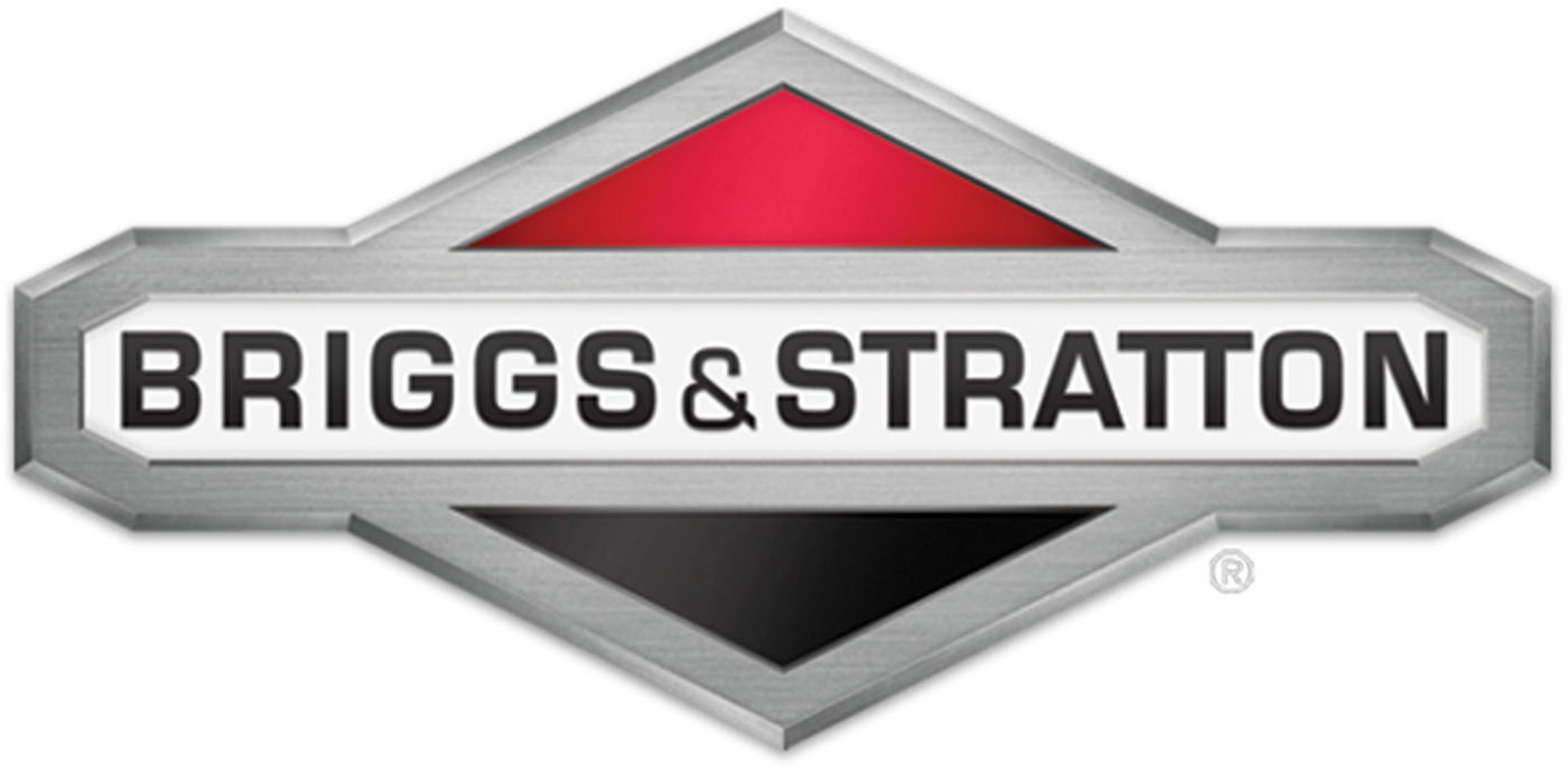 Briggs & Stratton Corporation logo.