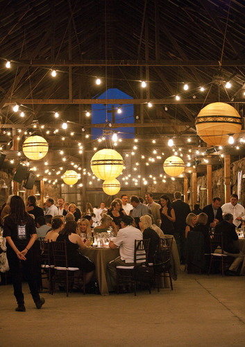 Sunset Western Wine Awards Honor the Best Western Wines at Star-Studded Gala